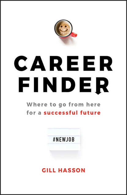 Gill Hasson Career Finder gill hasson the self care handbook