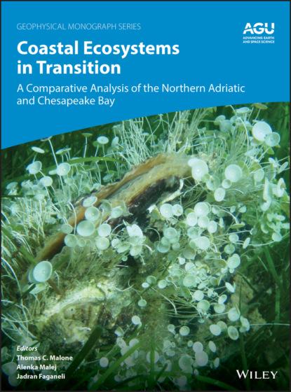 Группа авторов Coastal Ecosystems in Transition