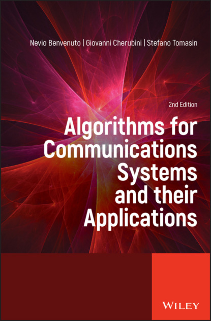 Nevio Benvenuto Algorithms for Communications Systems and their Applications