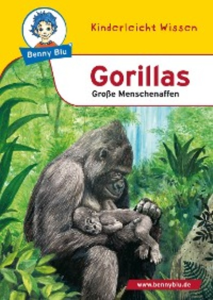 Фото - Nicola Herbst Benny Blu - Gorillas nicola herbst benny blu olympia