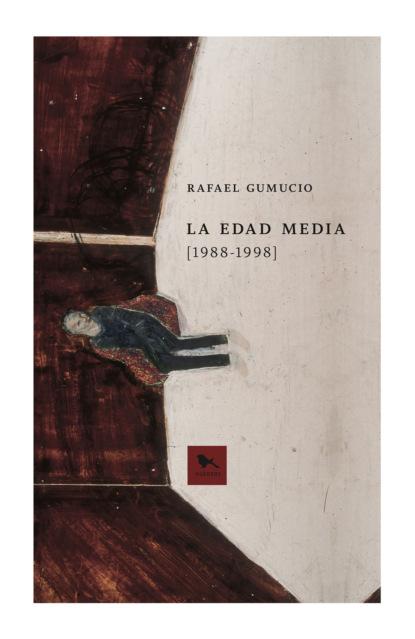Rafael Gumucio La edad media [1988-1998] yo la tengo yo la tengo and then nothing turned itself inside out