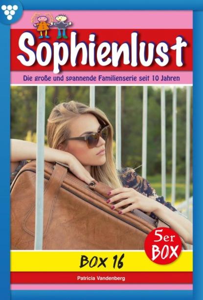 Sophienlust Box 16 – Familienroman