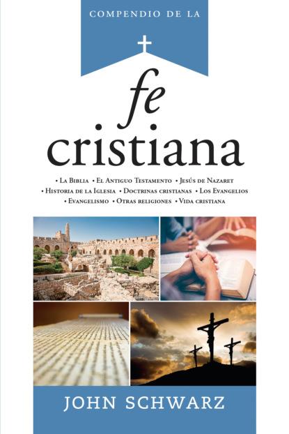 John Schwarz Compendio de la fe cristiana michael reeves spurgeon y la vida cristiana