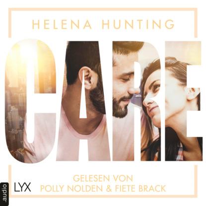 Фото - Helena Hunting CARE - Mills Brothers Reihe, Teil 5 (Ungekürzt) helena hunting hot as ice heißkalt geküsst pucked band 3 ungekürzt