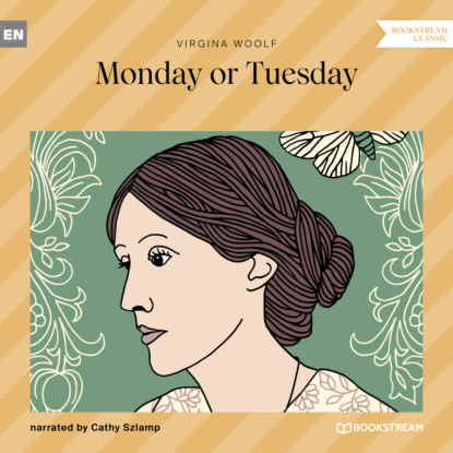 Monday or Tuesday (Unabridged)