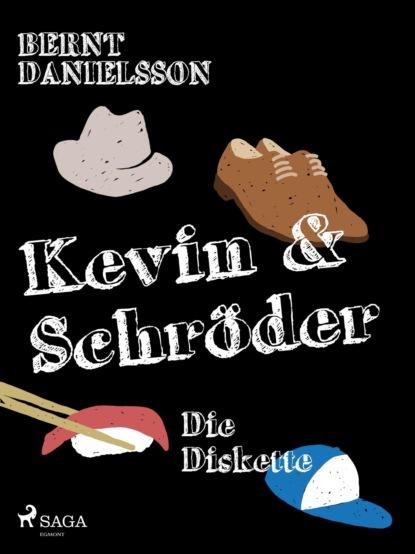 Фото - Bernt Danielsson Die Diskette bernt danielsson steff