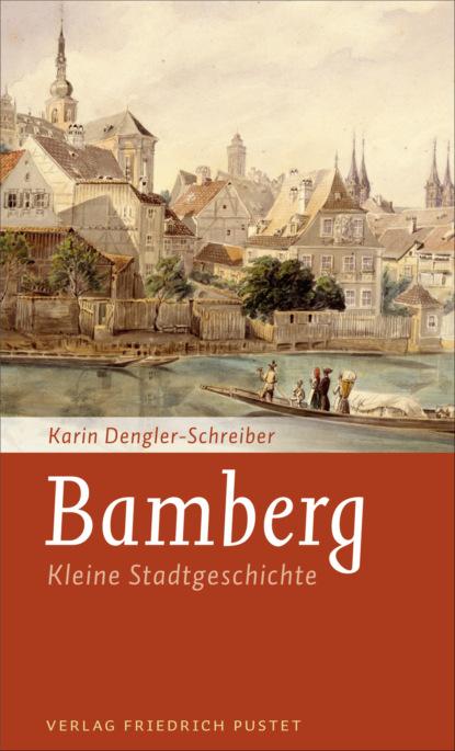 Karin Dengler-Schreiber Bamberg