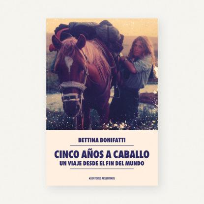 Фото - Bettina Bonifatti Cinco años a caballo loafers el caballo loafers