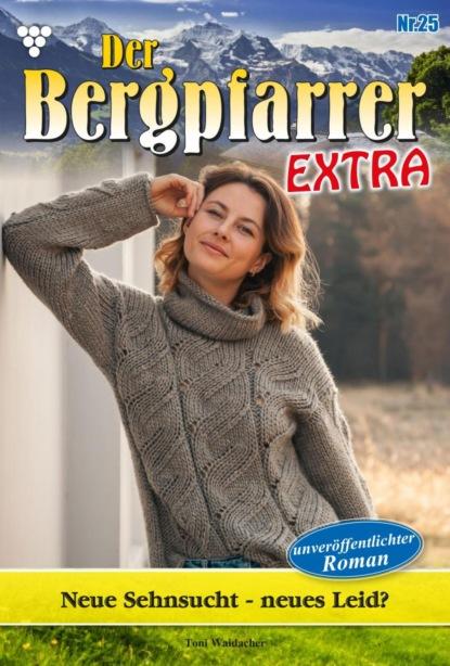 Der Bergpfarrer Extra 25 – Heimatroman