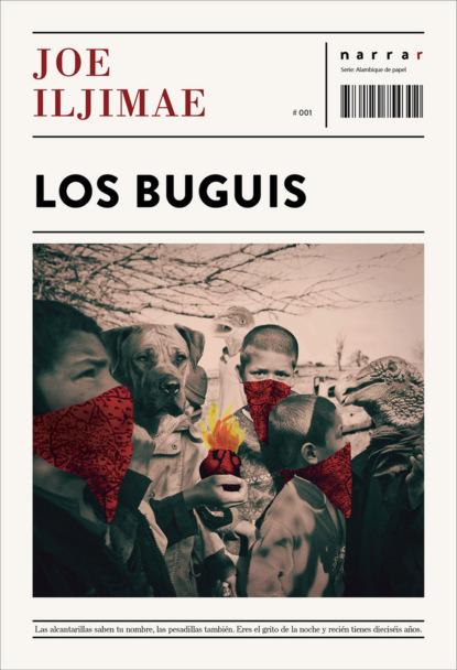 Joe Iljimae Los Buguis sophie dorothee von werder mundos y seres poshumanos en la literatura contemporánea