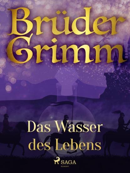 Brüder Grimm Das Wasser des Lebens udo scheu das jüngste gericht