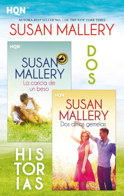 E-Pack HQN Susan Mallery 3