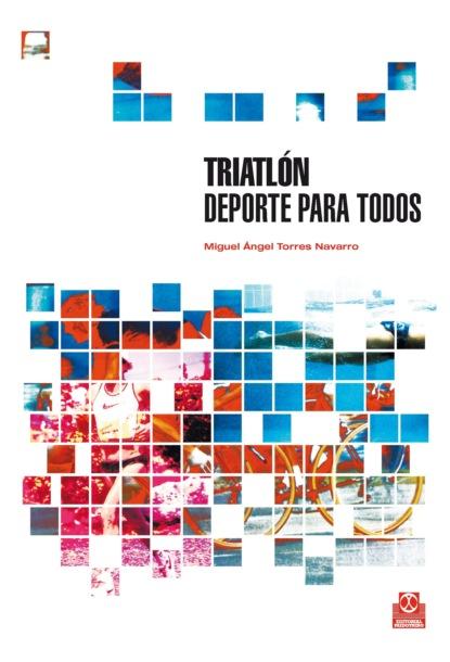 Miguel Ángel Torres Navarro Triatlón. alejandro vicente bújez la planificación docente en los conservatorios de música