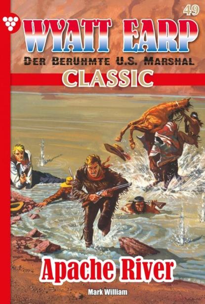 Wyatt Earp Classic 49 – Western