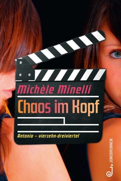 Фото - Michèle Minelli Chaos im Kopf robert macfarlane berge im kopf