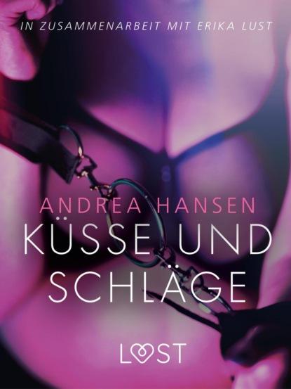 Фото - Andrea Hansen Küsse und Schläge: Erika Lust-Erotik sarah skov verführung in der bibliothek erika lust erotik