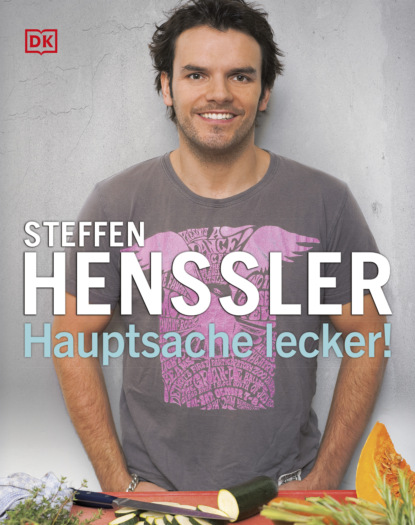 Steffen Henssler Hauptsache lecker недорого