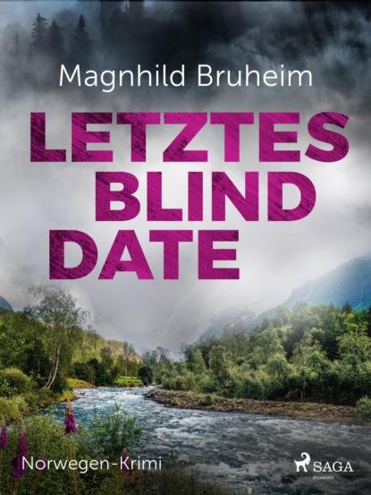 Фото - Magnhild Bruheim Letztes Blind Date - Norwegen-Krimi widar aspeli schneesturm norwegen krimi