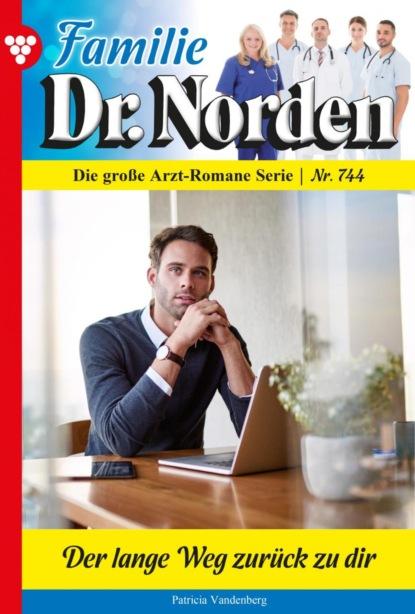 Familie Dr. Norden 744 – Arztroman