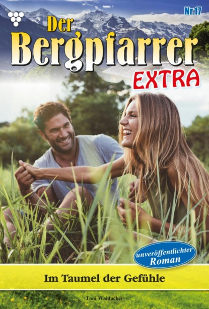 Der Bergpfarrer Extra 17 – Heimatroman