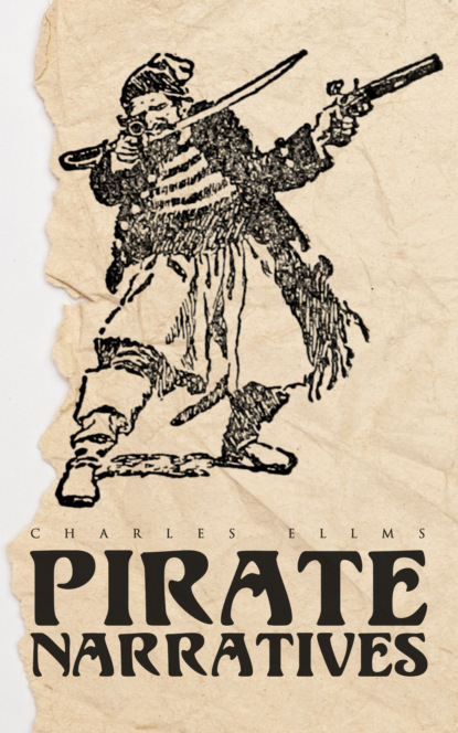 Charles Ellms Pirate Narratives geek of the life