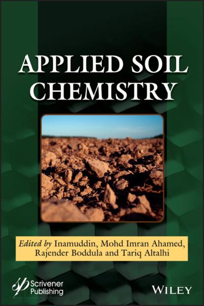 Группа авторов Applied Soil Chemistry недорого