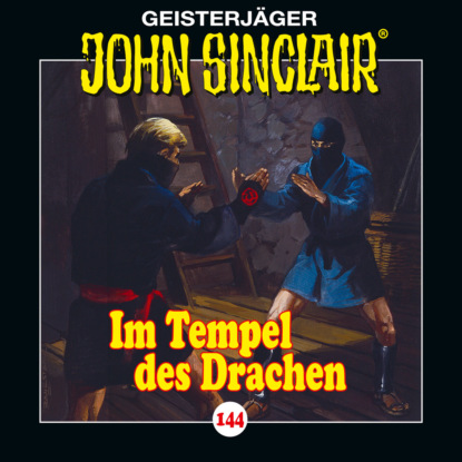 John Sinclair, Folge 144: Im Tempel des Drachen