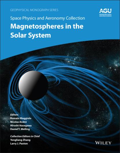 Группа авторов Space Physics and Aeronomy, Magnetospheres in the Solar System группа авторов transcription factors in the nervous system