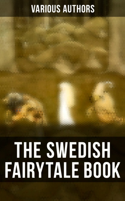 The Swedish Fairytale Book