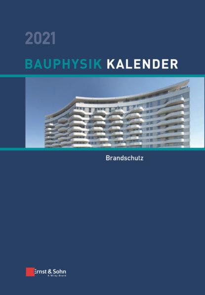 Фото - Группа авторов Bauphysik-Kalender 2021 aug beck jubel kalender zur erinnerung an die volkerschlacht bei leipzig vom 16 19
