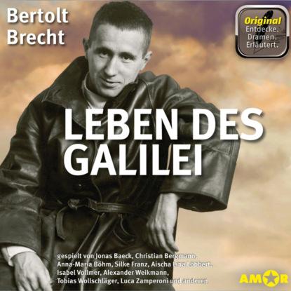 Фото - Bertolt Brecht Leben des Galilei - Dramen. Erläutert. (Ungekürzt) heinrich detering bertolt brecht und laotse