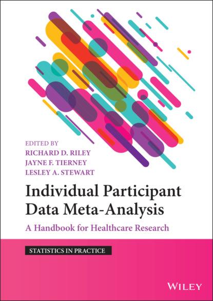 Фото - Группа авторов Individual Participant Data Meta-Analysis группа авторов pharmaceutical analysis for small molecules