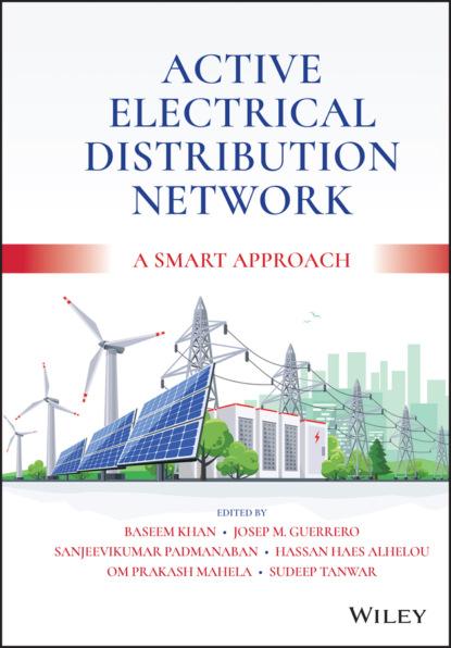 Фото - Группа авторов Active Electrical Distribution Network группа авторов comptia network review guide