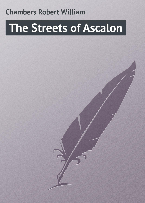 The Streets of Ascalon