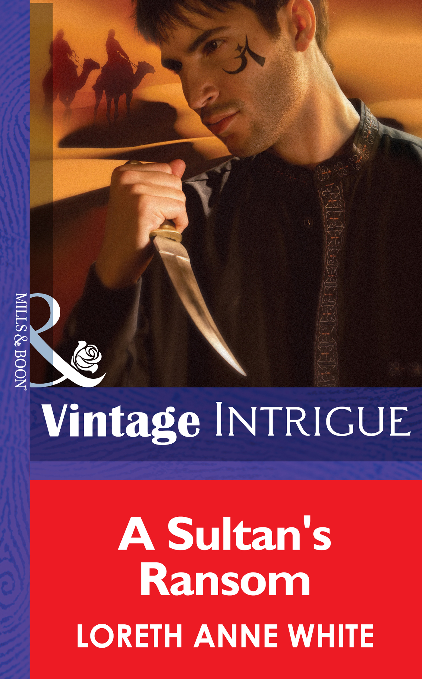 A Sultan\'s Ransom