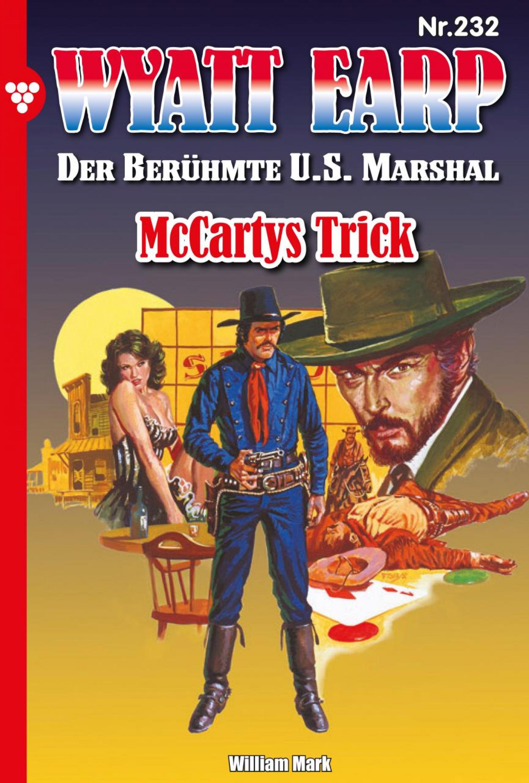 Wyatt Earp 232 – Western