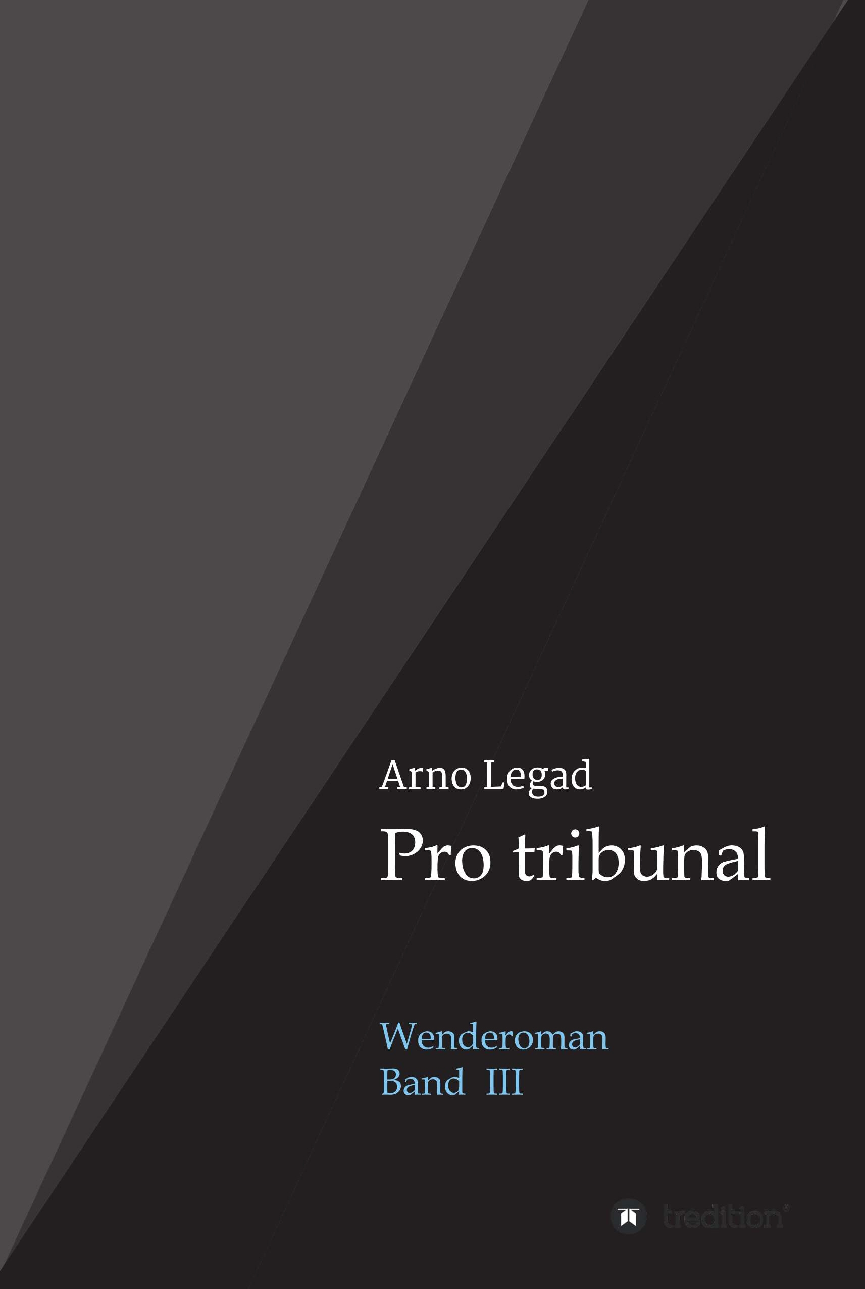 Pro tribunal