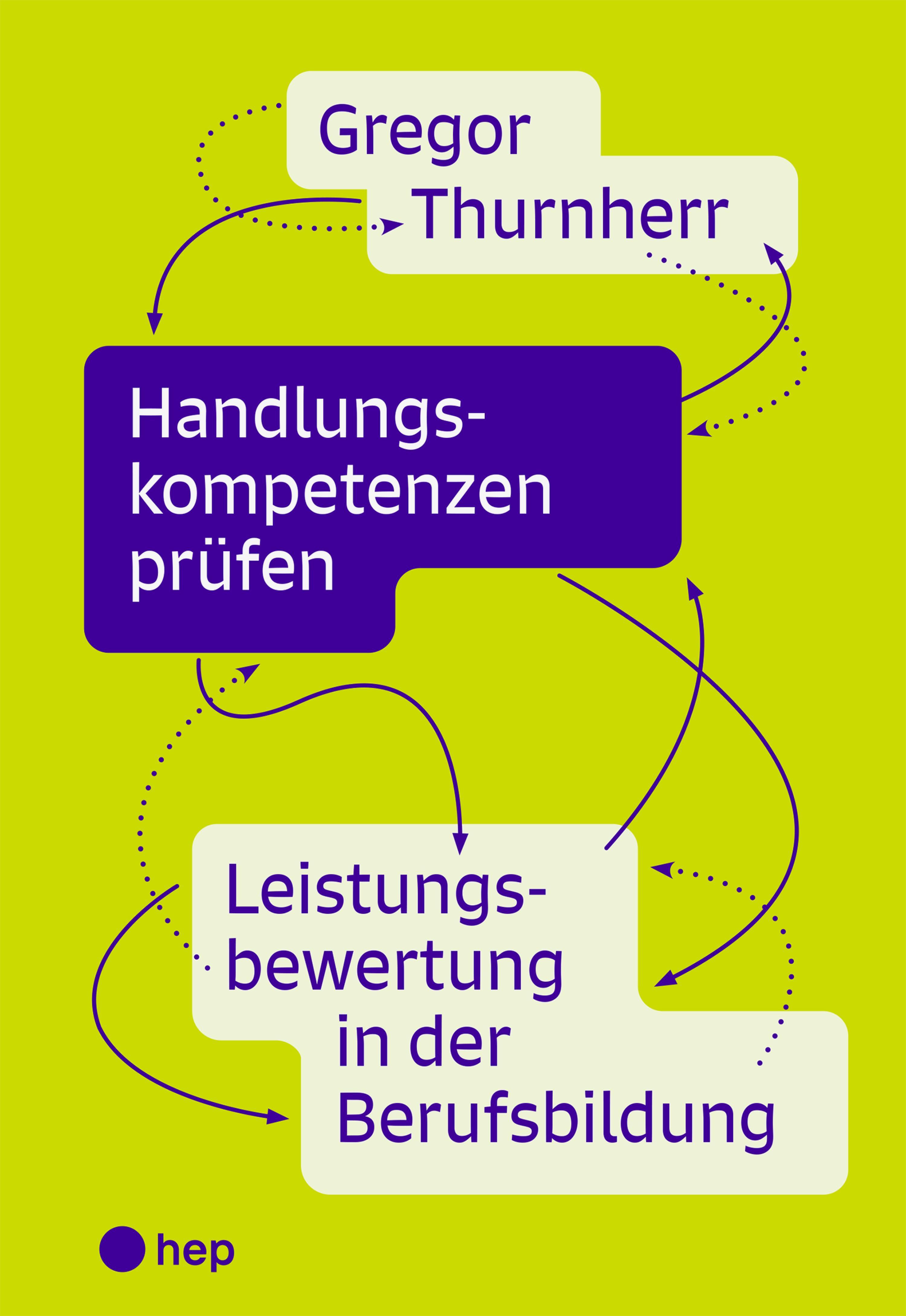 Handlungskompetenzen prüfen (E-Book)