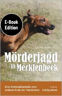 Mörderjagd in Mecklenbeck
