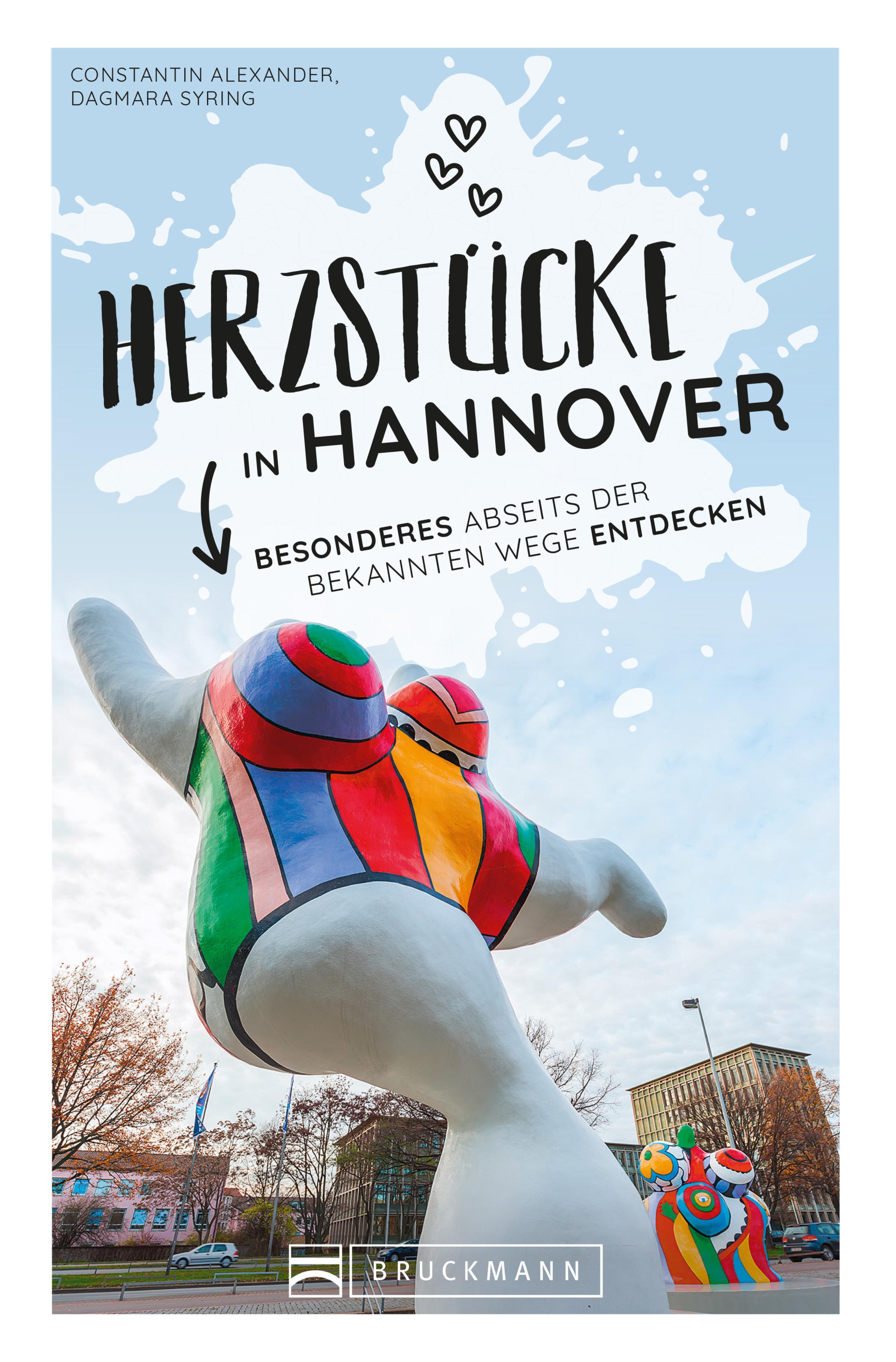 Herzstücke in Hannover