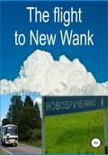 The flight to New Wank