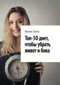 Топ-30диет, чтобы убрать живот ибока