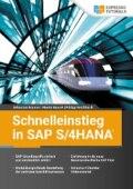 Schnelleinstieg in SAP S\/4HANA
