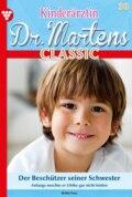 Kinderärztin Dr. Martens Classic 38 – Arztroman