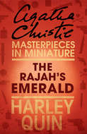 The Rajah's Emerald: An Agatha Christie Short Story