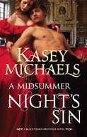 A Midsummer Night\'s Sin
