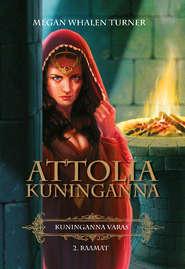 Attolia kuninganna