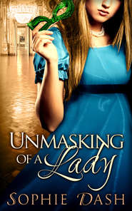 Unmasking Of A Lady