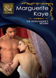 The Highlander\'s Return