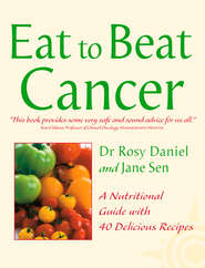 Cancer: A Nutritional Guide with 40 Delicious Recipes